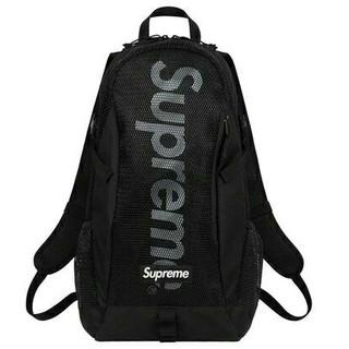 Supreme - 20ss Supreme Backpack 25L