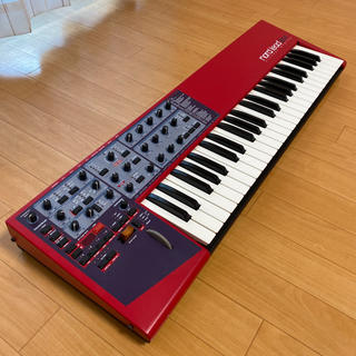 Clavia nord lead 2X(キーボード/シンセサイザー)