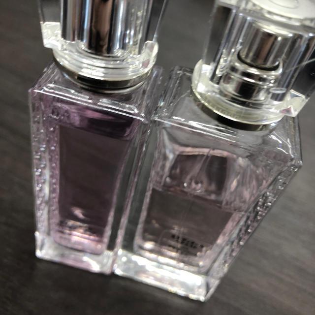 Dior(ディオール)のDior ヘアミスト プルーミングブーケローラーバール コスメ/美容のヘアケア/スタイリング(ヘアウォーター/ヘアミスト)の商品写真