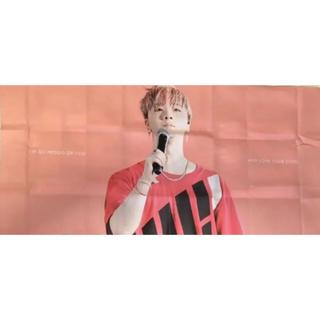 アイコン(iKON)のiKON ジナン JINHWAN スローガン(K-POP/アジア)