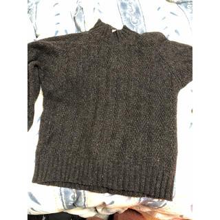薄でのセーター(ニット/セーター)