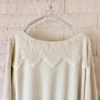 UNTITLED - UNTITLEDセーター サイズM 送料無料