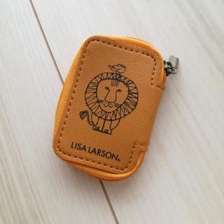 リサラーソン(Lisa Larson)のリサラーソン キーケース(キーケース)
