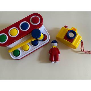 BorneLund - ボーネルンド おもちゃ セット