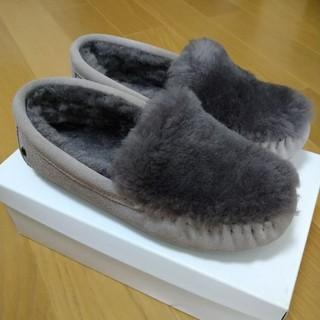 EMU - EMU♡ファーモカシン