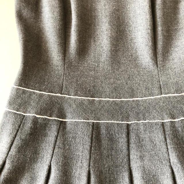 M'S GRACY(エムズグレイシー)のエムズグレイシー  ワンピース 40 レディースのワンピース(ひざ丈ワンピース)の商品写真