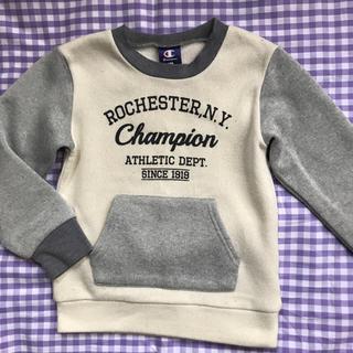 Champion - チャンピオン 裏起毛トレーナー