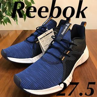 Reebok - リーボック メンズ スニーカー 27.5cm ランニングシューズ