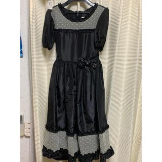 シャーリーテンプル(Shirley Temple)のドレス 子供用(ドレス/フォーマル)