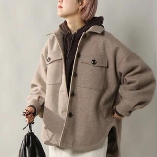 チャオパニックティピー(CIAOPANIC TYPY)のcpoジャケット(ノーカラージャケット)
