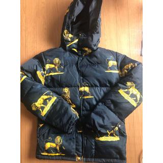 Supreme - supreme lion puffe jacket