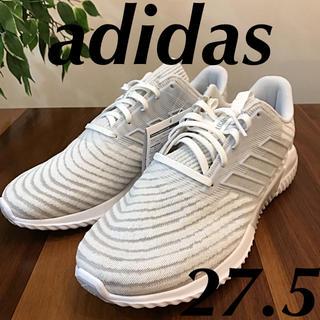 adidas - アディダス  メンズ スニーカー 27.5cm ランニングシューズ
