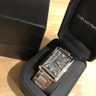 エンポリオアルマーニ(Emporio Armani)のアルマーニ 腕時計 レディース(腕時計)
