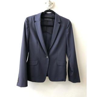 ユナイテッドアローズ(UNITED ARROWS)のUNITED ARROWS TOKYO ストライプ スーツ ジャケット(テーラードジャケット)