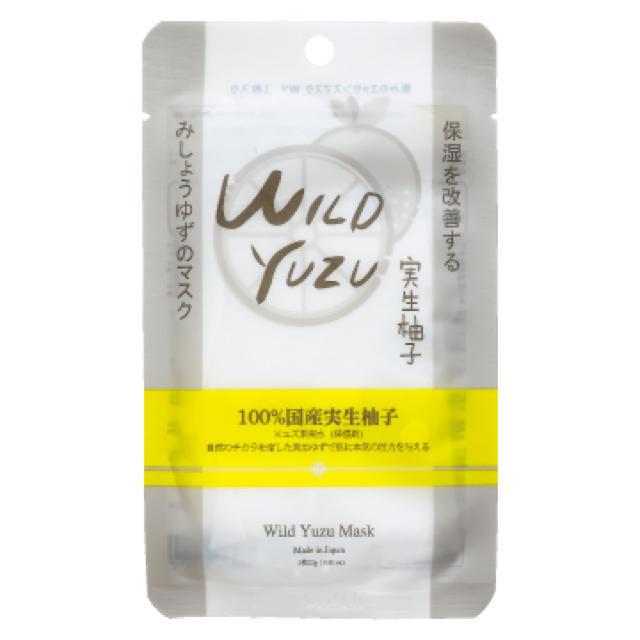 不織布 フェイス マスク 製造 / dear laura 実生柚子 10パックセットの通販