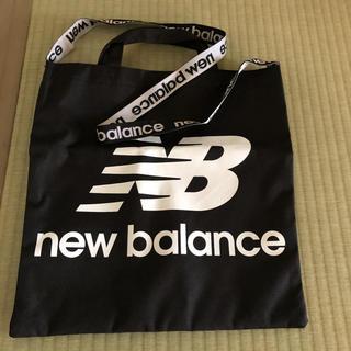 New Balance - ニューバランス  2wayショルダー ニコアンド