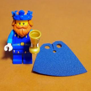 Lego - レゴ★ネックスナイツ ハルバート王 金の杯付き 新品 激レア