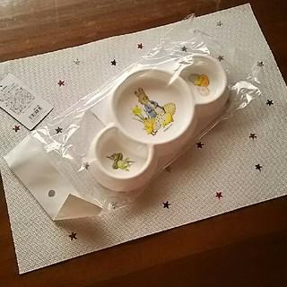 アカチャンホンポ(アカチャンホンポ)のお食事セット /ピーターラビット(離乳食器セット)