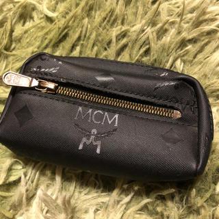 エムシーエム(MCM)のMCM コインケース (コインケース/小銭入れ)