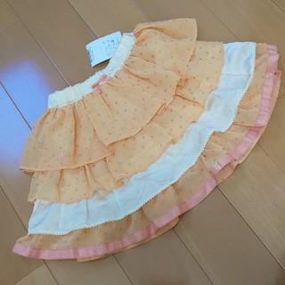 Shirley Temple - シャーリーテンプル 110 スカート