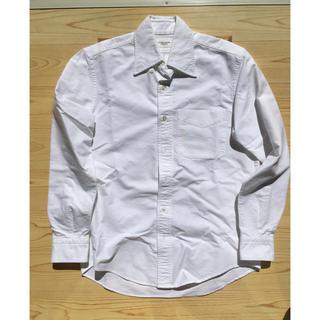 ユナイテッドアローズ(UNITED ARROWS)のユナイテッドアローズ ボタンダウンシャツ XS(シャツ)