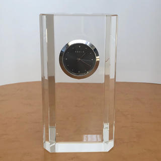 セイコー(SEIKO)のセイコー SEIKO ソシエ 置時計 クロック クオーツ (置時計)