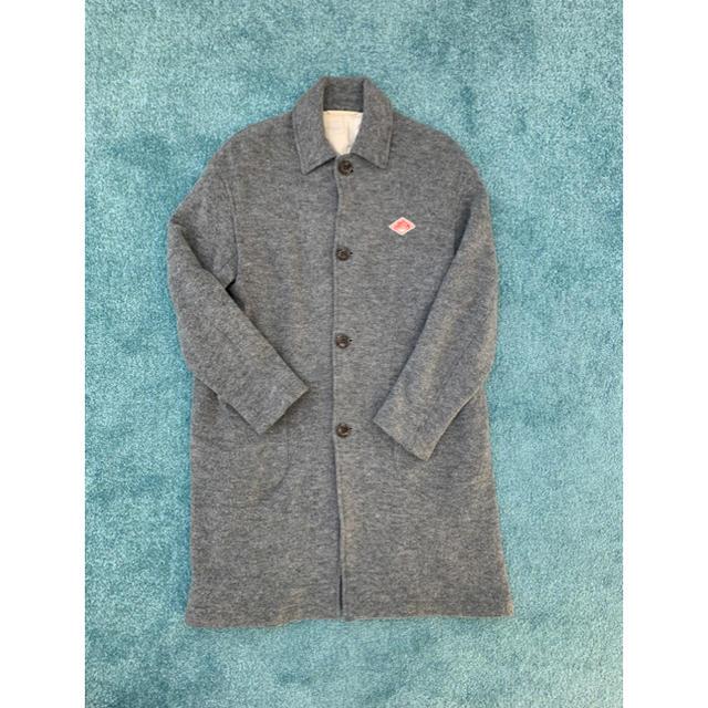 DANTON(ダントン)のDANTON レディース コート レディースのジャケット/アウター(その他)の商品写真