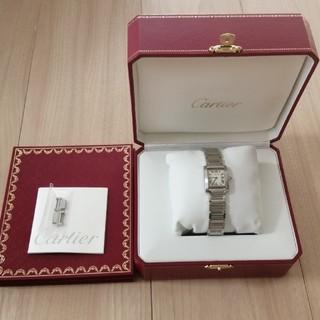 Cartier - ✩★cartier★✩カルティエ タンク フランセーズ♡