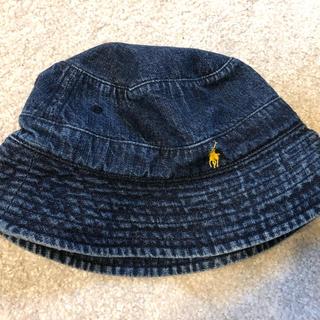 ポロラルフローレン(POLO RALPH LAUREN)のラルフローレン  帽子 50(その他)
