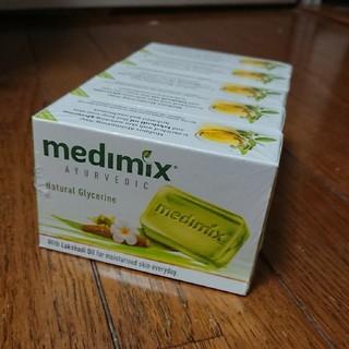 メディミックス ナチュラルグリセリン5P