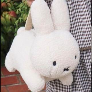 メリージェニー(merry jenny)のミッフィー☆メリージェニー☆新品☆バッグ☆(ハンドバッグ)