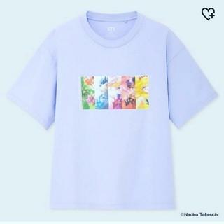 セーラームーン(セーラームーン)のセーラームーン TシャツLサイズ(Tシャツ/カットソー(七分/長袖))