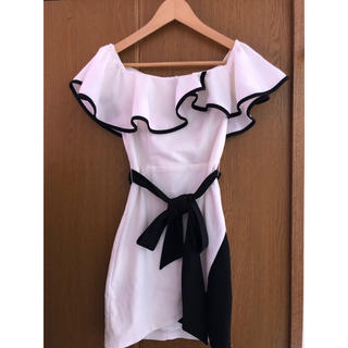 dazzy store - ドレス dazzy オフショル キャバ 人気✨