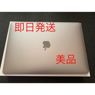Apple - MacBook Air 2019 13インチ スペースグレイ 128GB