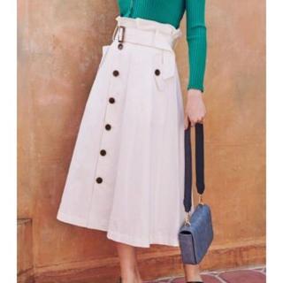 MERCURYDUO - トレンチスカート