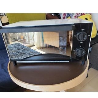 ムジルシリョウヒン(MUJI (無印良品))のきみきみさん専用 無印良品 オーブントースター M-TR3A(調理機器)