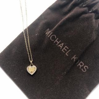 マイケルコース(Michael Kors)のMICHEAL KORS ネックレス(ネックレス)