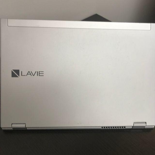 NEC(エヌイーシー)のNEC Ultrabook  スマホ/家電/カメラのPC/タブレット(ノートPC)の商品写真