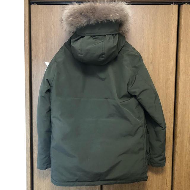 DANTON(ダントン)のダントン ダウンジャケット  メンズのジャケット/アウター(ダウンジャケット)の商品写真