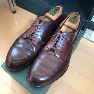 Alden - ALDEN UNITED ARROWS別注 5432 CORDVAN サイズ9