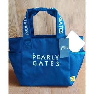 PEARLY GATES - パーリーゲイツラウンドトートバッグ