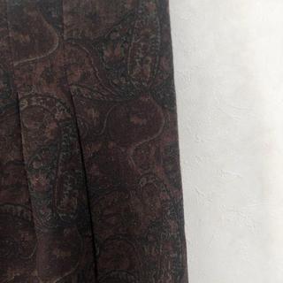 JOURNAL STANDARD - vintage ゴブラン生地 スカート