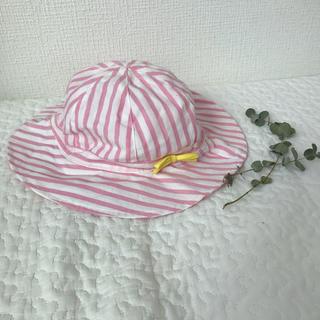 PETIT BATEAU - プチバトー 帽子 12-18M