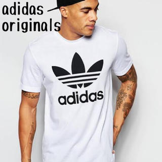 アディダス(adidas)のadidas originals トレフォイル Tシャツ(Tシャツ/カットソー(半袖/袖なし))
