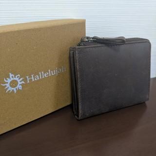 Hallelujah(ハレルヤ) 財布