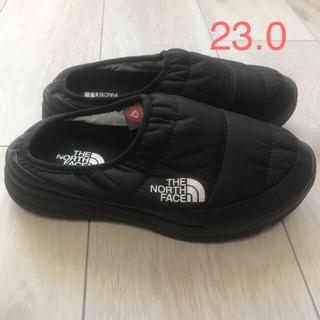 THE NORTH FACE - 美品 ノースフェイス スニーカー 靴 スリッポン ブーツ サンダル