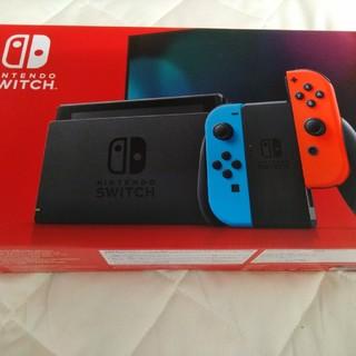 任天堂 - Nintendo Switch 本体 ニンテンドー スイッチ 本体 新品
