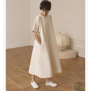 L'Appartement DEUXIEME CLASSE - LAUREN MANOOGIAN DOLMAN TEE DRESS