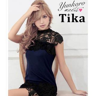 Tika 新品タグ付き ドレス