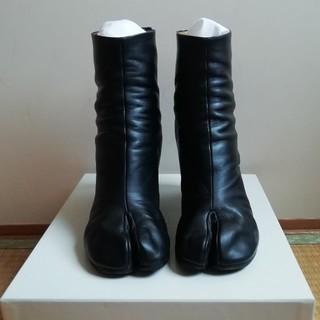 Maison Martin Margiela - 足袋ブーツ マルジェラ 37.5 38